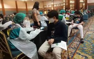 Kemendikbudristek Apresiasi Sekolah Lakukan Vaksinasi pada Siswa