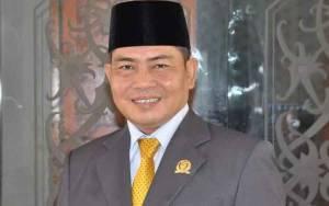 Wakil Ketua DPRD Katingan Ingatkan Bahaya Kebakaran