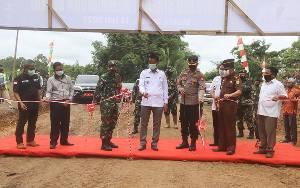 Wakil Bupati Barito Utara Minta Kades Berinovasi Bangun Desa