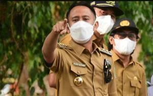 Pemko Palangka Raya Raih Peringkat 4 Terbaik Cegah Korupsi