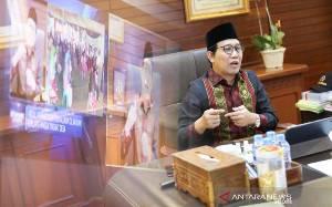 Kepala Desa Diminta Pantau Kondisi Warga di Masa PPKM Darurat
