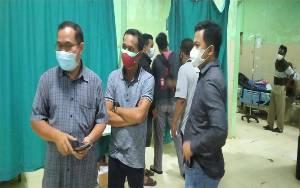 DPRD Kotawaringin Timur Berduka, H Hademan Berpulang