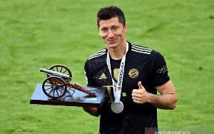Chelsea Berambisi untuk Boyong Robert Lewandowski dari Bayern Muenchen
