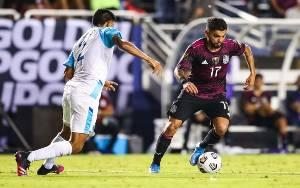 Kemenangan Meksiko 1-0 atas El Salvador Menutup Grup A