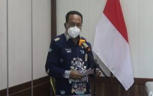 4 Kabupaten Jadi Perhatian Pemprov Kalteng