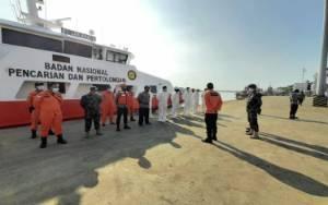 SAR Pontianak Lanjutkan Pencarian Puluhan Nelayan Hilang dari 18 Kapal Tenggelam