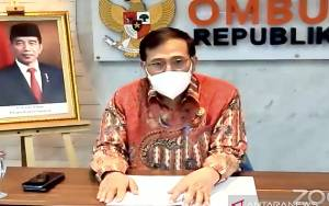 Ombudsman Minta 75 Pegawai KPK Tidak Lolos TWK Dialihkan Jadi ASN