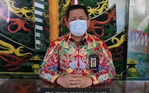 Satgas Covid-19 Kapuas Ingatkan Warga Perketat Protokol Kesehatan