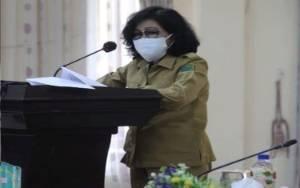 Bupati Pulang Pisau Perintahkan Inspektorat Awasi Rekomendasi LHP BPK
