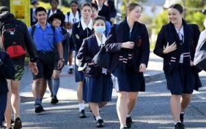 Australia Setuju Penggunaan Vaksin Pfizer untuk Anak Usia 12-15 Tahun