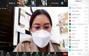 Kelas Klinik Bisnis Tetap Dilaksanakan di Momen Lebaran