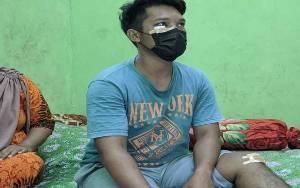 Polisi Masih Cari Pelaku Pengeroyokan Satpam di Sampit