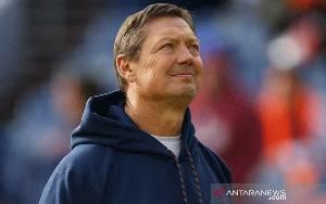 Tolak Vaksinasi COVID-19, Asisten Pelatih Tim NFL Tanggalkan Jabatan