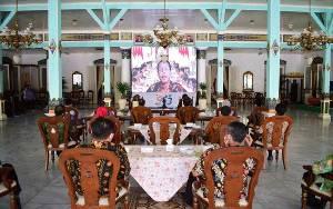 KPK Ingatkan Kepala Daerah Tingkatkan Pengawasan Internal