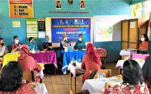 Guru Pelaksana Program Sekolah Penggerak Ikuti IHT dan Workshop