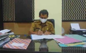 Serapan Anggaran Penanganan Covid 19 di Kabupaten Kobar Rendah