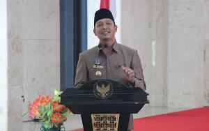 Pemkab Sukamara Kembali Tunda Pilkades Serentak Sampai Agustus 2021