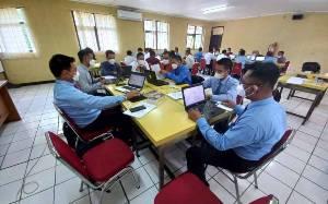 KKP Resmi Tambah 30 Penyidik Perikanan Baru