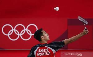 Timnas Bulutangkis Buat Sejarah Menangi Semua Laga Pembuka Olimpiade Tokyo