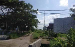 Belum Berizin, Bangunan Tower BTS Nekad Berdiri di Seruyan