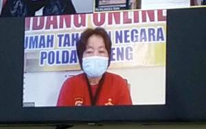 ASN Pemprov Kalteng ini Jalani Sidang Perdana Kasus Penipuan Penerimaan CPNS