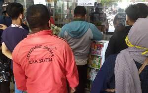 Obat Flu dan Batuk di Sejumlah Apotek di Sampit Kosong