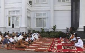 Pemkab Barito Utara Gelar Doa Bersama dan Tolak Bala