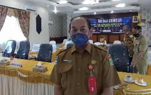 Vaksinasi Covid-19 di Barito Selatan Memasuki Tahap ke Tiga