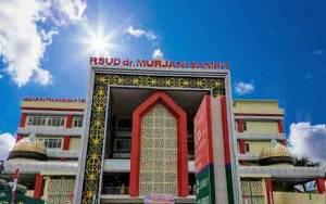 RSUD dr Murjani Bantah Kehabisan Obat Batuk dan Flu
