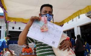 Satgas: Pemerintah Alokasikan Tambahan Anggaran Perlindungan Sosial