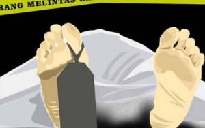 Ketua MUI Labuhanbatu Utara Tewas Dibunuh