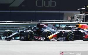 Steward Tolak Petisi Red Bull untuk Tinjau Ulang Insiden di GP Inggris