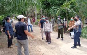 BPN dan Pemdes Rodok Digugat karena Alihkan Tanah jadi Aset Desa Tanpa Persetujuan Ahli Waris