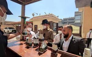KBRI Kairo Genjit Ekspor Kopi Indonesia ke Mesir