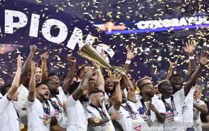 Amerikat Serikat Juarai Piala Emas Concacaf Usai Taklukan Meksiko 1-0