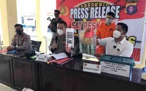 Kepala Desa Pantai Jadi Tersangka Korupsi BLT DD Covid-19