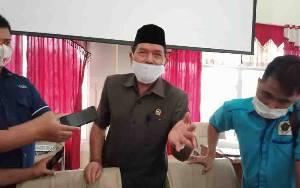 Barito Selatan Berduka, Wakil Ketua DPRD HM Yusuf Berpulang
