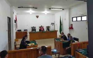 Praperadilan Dugaan Kasus Korupsi Proyek Jalan di Katingan, Kejati Kalteng: Tidak Pernah Menetapkan HAT Tersangka