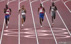 Andre De Grasse Akhiri Dahaga Emas Olimpiade
