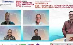 Sejumlah Perusahaan Ungkap Pentingnya Transformasi Bisnis Era Disrupsi