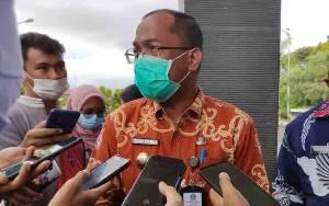 Dinkes Kalteng: Bantuan Oksigen Ventilator Dikirim dalam 2 Kloter