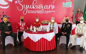 Pemprov Kalteng Apresiasi Capaian di Usia Ke-19 Kabupaten Seruyan