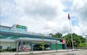 Wali Kota dan Kadinkes Kalteng Silang Pendapat Soal Izin Lab PCR RS Siloam Palangka Raya