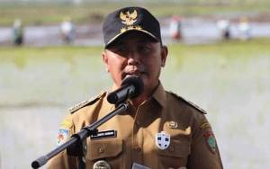 Gubernur Kalteng Minta Kepala Daerah dan ASN Jadi Contoh Disiplin Mobilitas