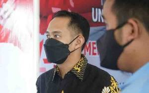 Wali Kota Palangka Raya Apresiasi BNNP Ungkap Kasus Sabu