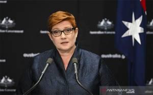 Australia Tolak Tuntutan China untuk Mulai Kembali Pembicaraan Menlu
