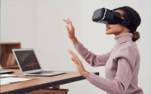 Kominfo: Media Sosial Tingkatkan Minat Wisata Virtual