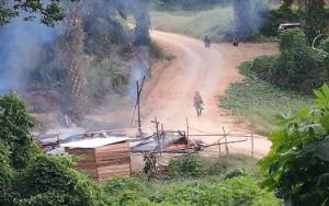 Dugaan Pembakaran Kamp dan Penganiayaan, Koperasi Minta Polisi Usut Tuntas