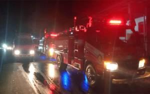 Korsleting Listrik, Rumah Warga Madurejo Nyaris Terbakar