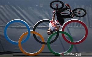 Popularitas Balap Sepeda Melonjak di Olimpiade Tokyo